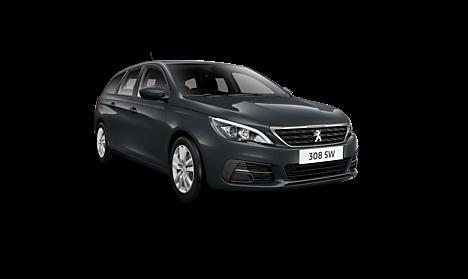 New Cars in Crewe, Cheshire - Gateway Peugeot Crewe