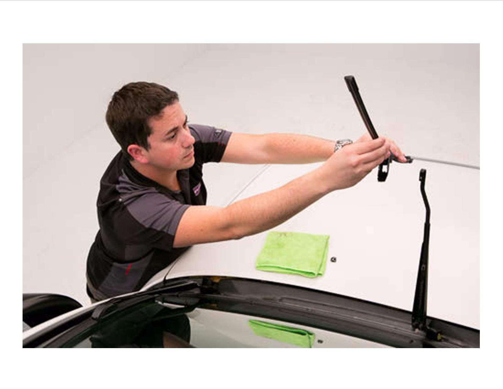 Wiper Blades from only £29.99