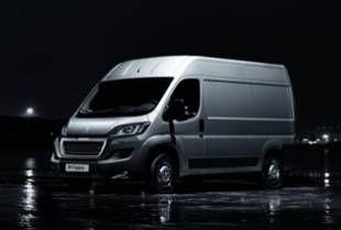 Peugeot rolls out its BlueHDi Technology to the Boxer van