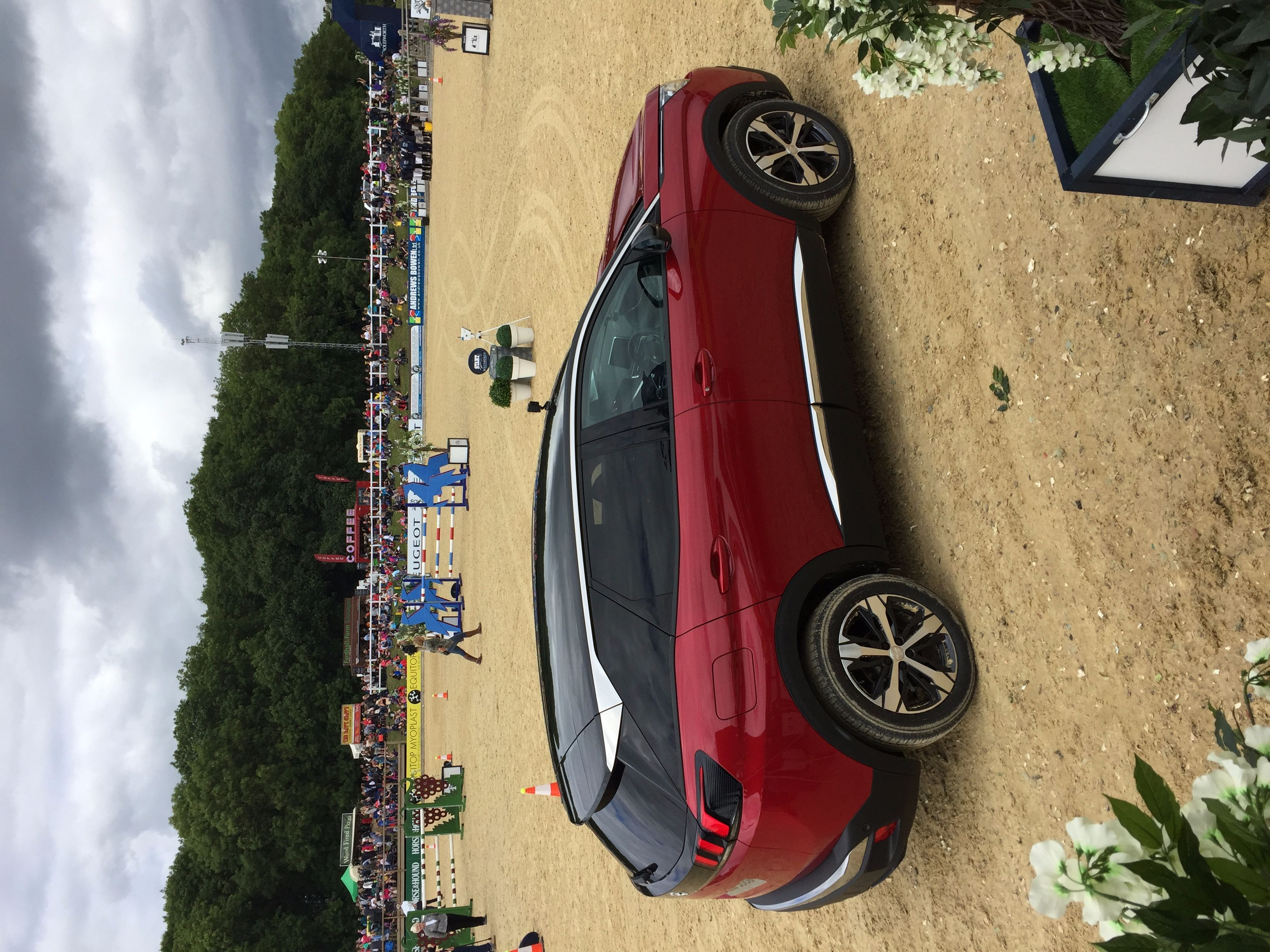 Carfest North 2017