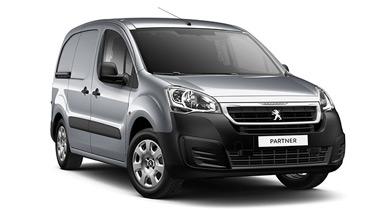 dc12972399 New Peugeot Vans Crewe